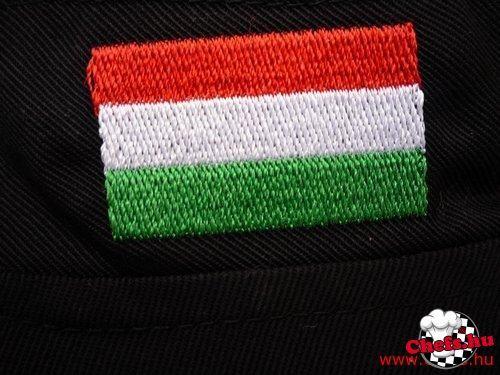 893494fe5e Magyar zászló - Szakács munkaruha szaküzlet
