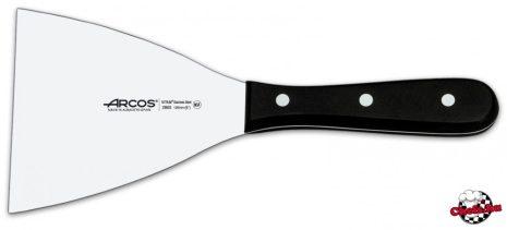 Tisztitó spatula 125  x 120 mm