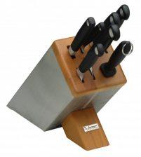 Szakács kések és kellékek