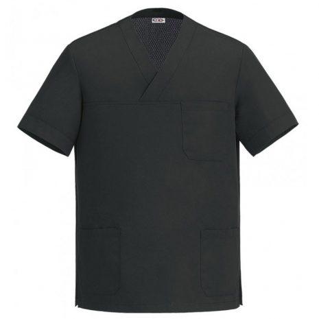 Szakács ing fekete
