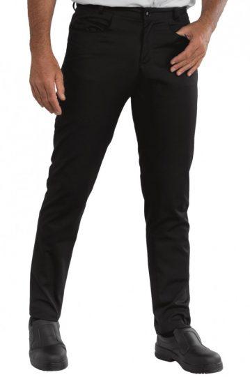 Slim, super stretch, pamut nadrág