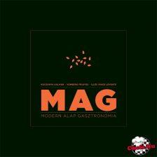 MAG - Magyar Alap Gasztronómia