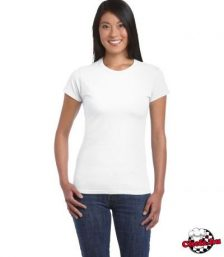 Női póló fehér